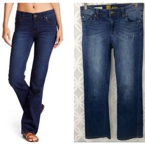 Kut From the Kloth Nicole Bootcut Jeans